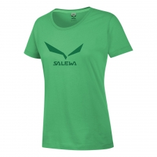 Salewa SOLIDLOGO 2 CO W S/S TEE 5950